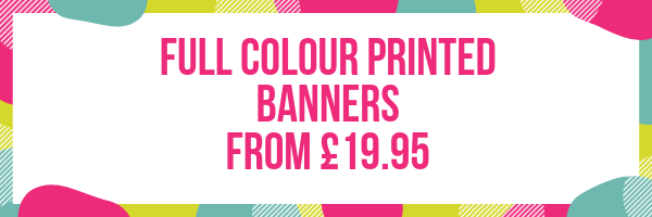 Printed Banners London